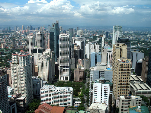 Is Manufacturing Dead Philippine Manufacturing Revisited